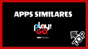 apps como play go apk