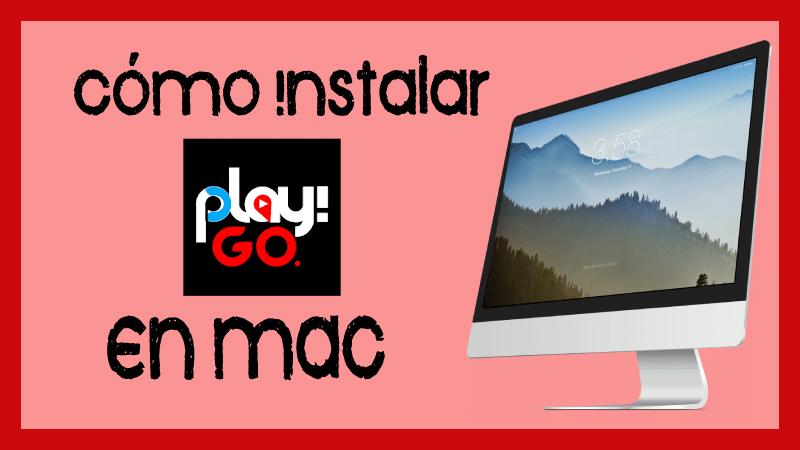 play go apk mac