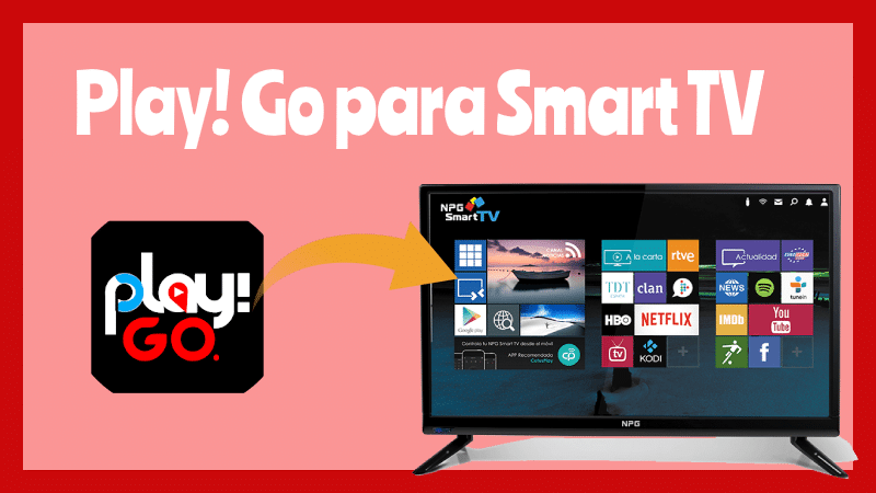 descargar play go para smart tv