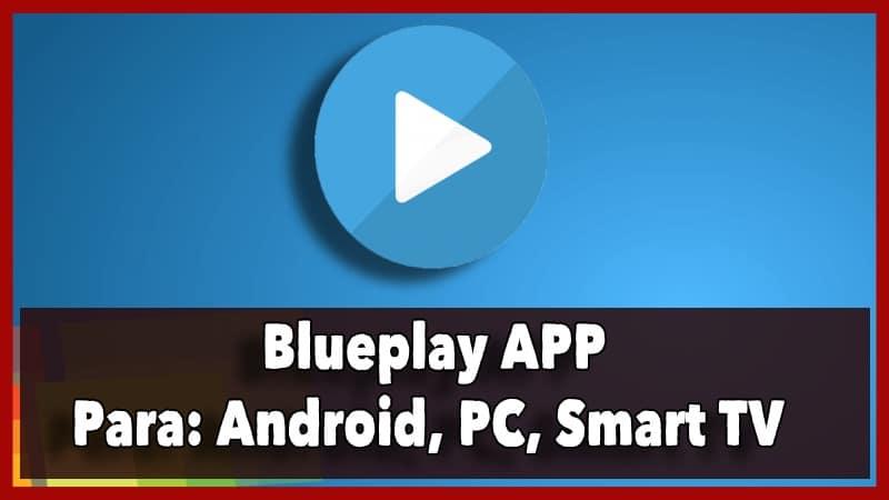 descargar Blueplay Apk