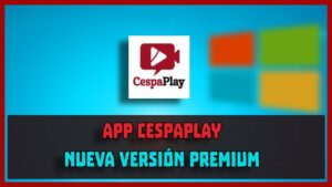 descargar CespaPlay apk