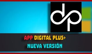 descargar Digital Plus apk