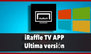 iRaffle TV Apk | Instalar y Descargar en Androidy PC
