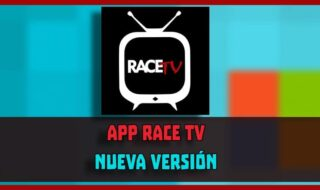 descargar race tv app