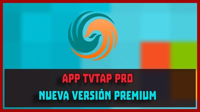 descargar tvtap pro apk