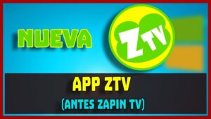 descargar ztv app
