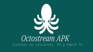 descargar octostream apk