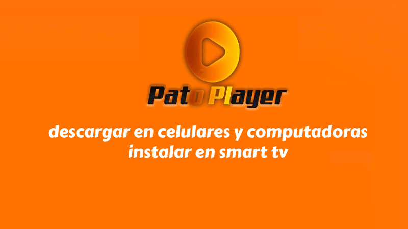 descargar pato player apk