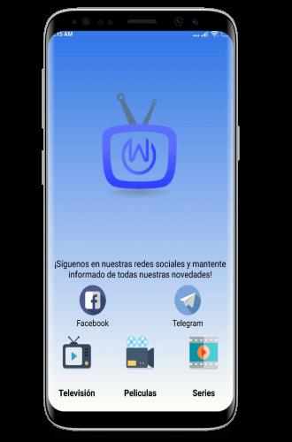 woxi tv lista