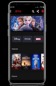 betflix para smart tv