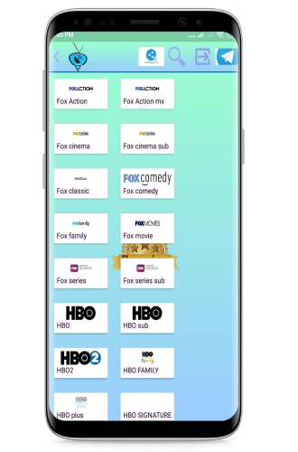ovni tv para mac magna tv clave