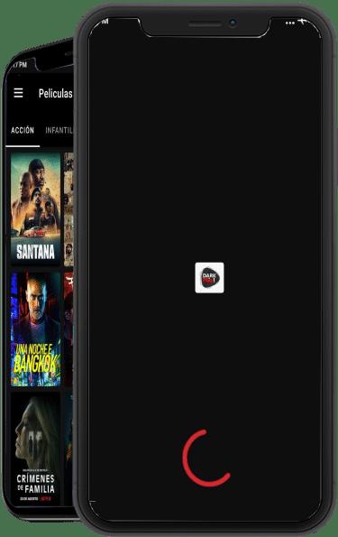 dark play para pc windows y mac