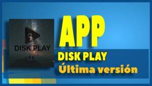 instalar disk play app