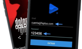 descargar film app plus, cuenta contraseña film app plus clave codigo