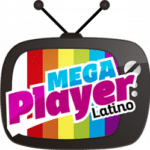 mega player latino app smart tv