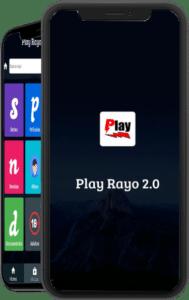 descargar play rayo apk