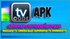 code tv plus apk pc