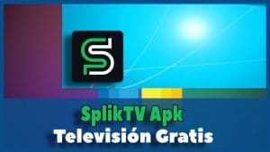 descargar Splik TV apk