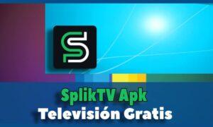 descargar Splik TV apk