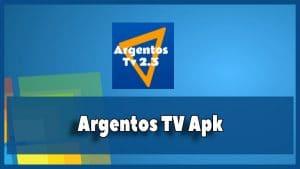 argentos tv apk