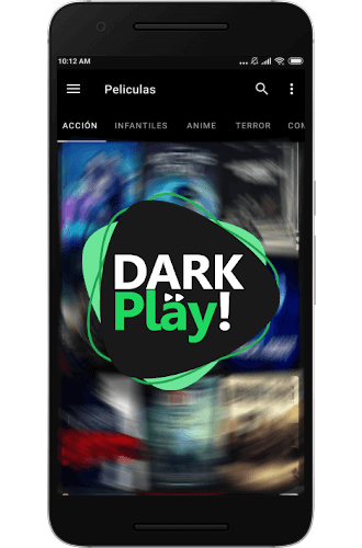 reparar dark play green error no funciona