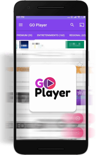 como descargar go player app windows pc mac