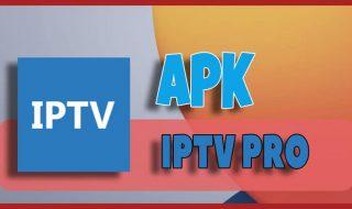 descargar iptv pro premium apk