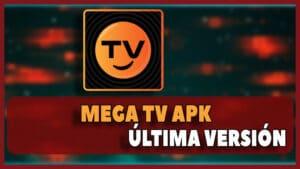 descargar megatv app