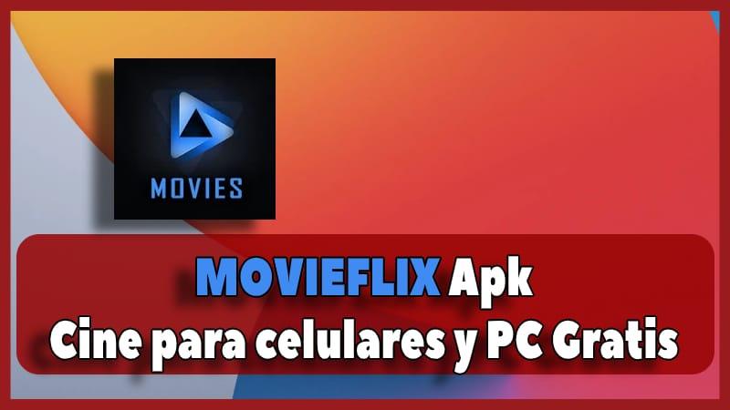 descargar moviesflix apk pc