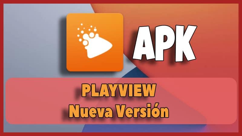 descargar playview apk pv video