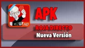 descargar roja directo apk