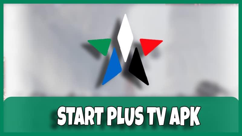 instalar start plus tv apk