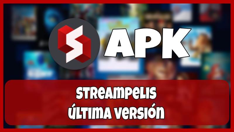 descargar streampelis app