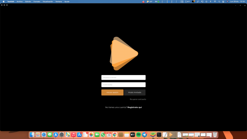 como instalar DixMax mac os