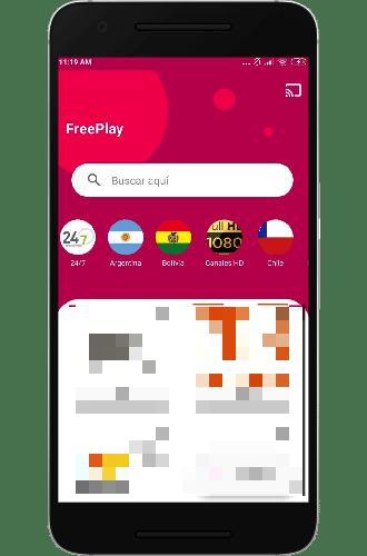descargar freeplay para pc windows mac