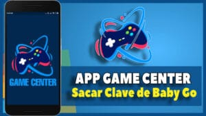game center clave baby go