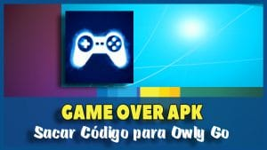 descargar game over apk