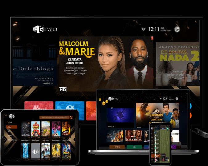 comprar plan magis tv precios paquete online