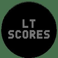 LT Scores app