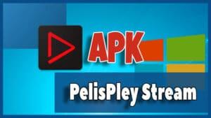 descargar PelisPley Stream apk