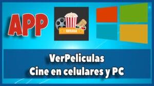 VerPeliculas apk pc