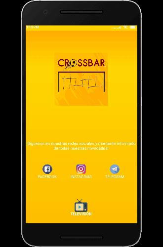 clave crossbar app