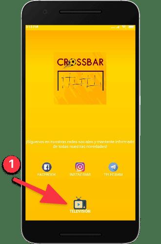 crossbar lista m3u 2021