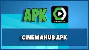 descargar CinemaHub App