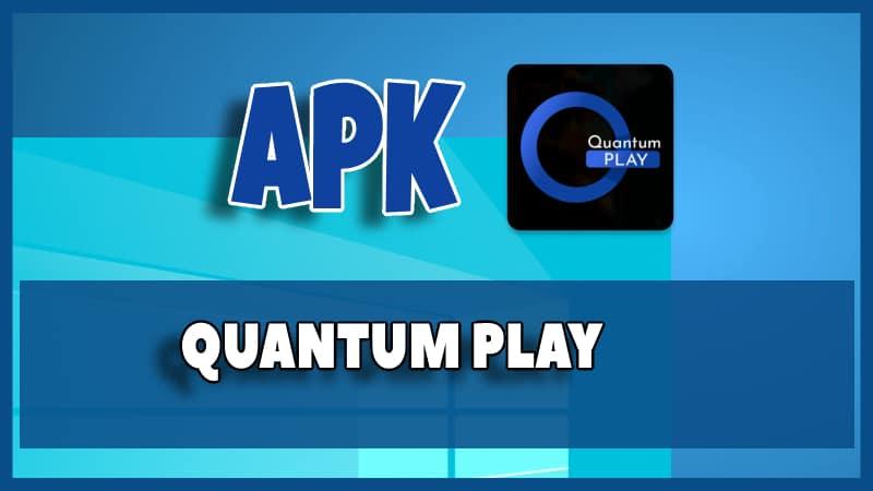 descargar Quantum Play