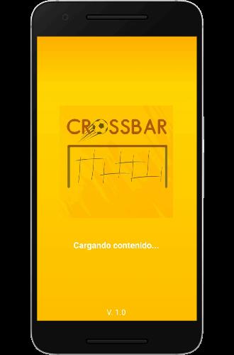 como instalar crossbar app