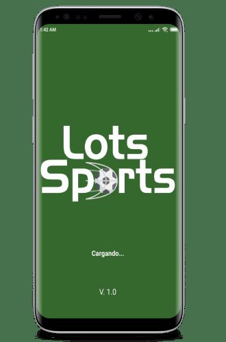 descargar lots sports