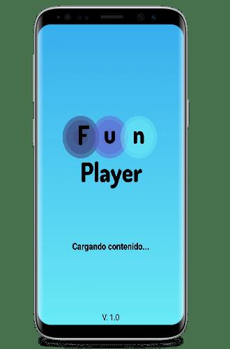 descargar Fun Player apk
