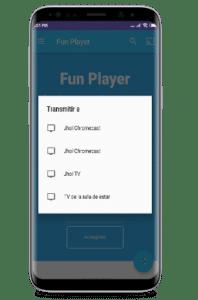 Fun Player para pc windows