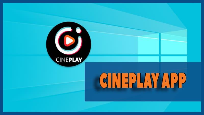 cineplay apk pc windows